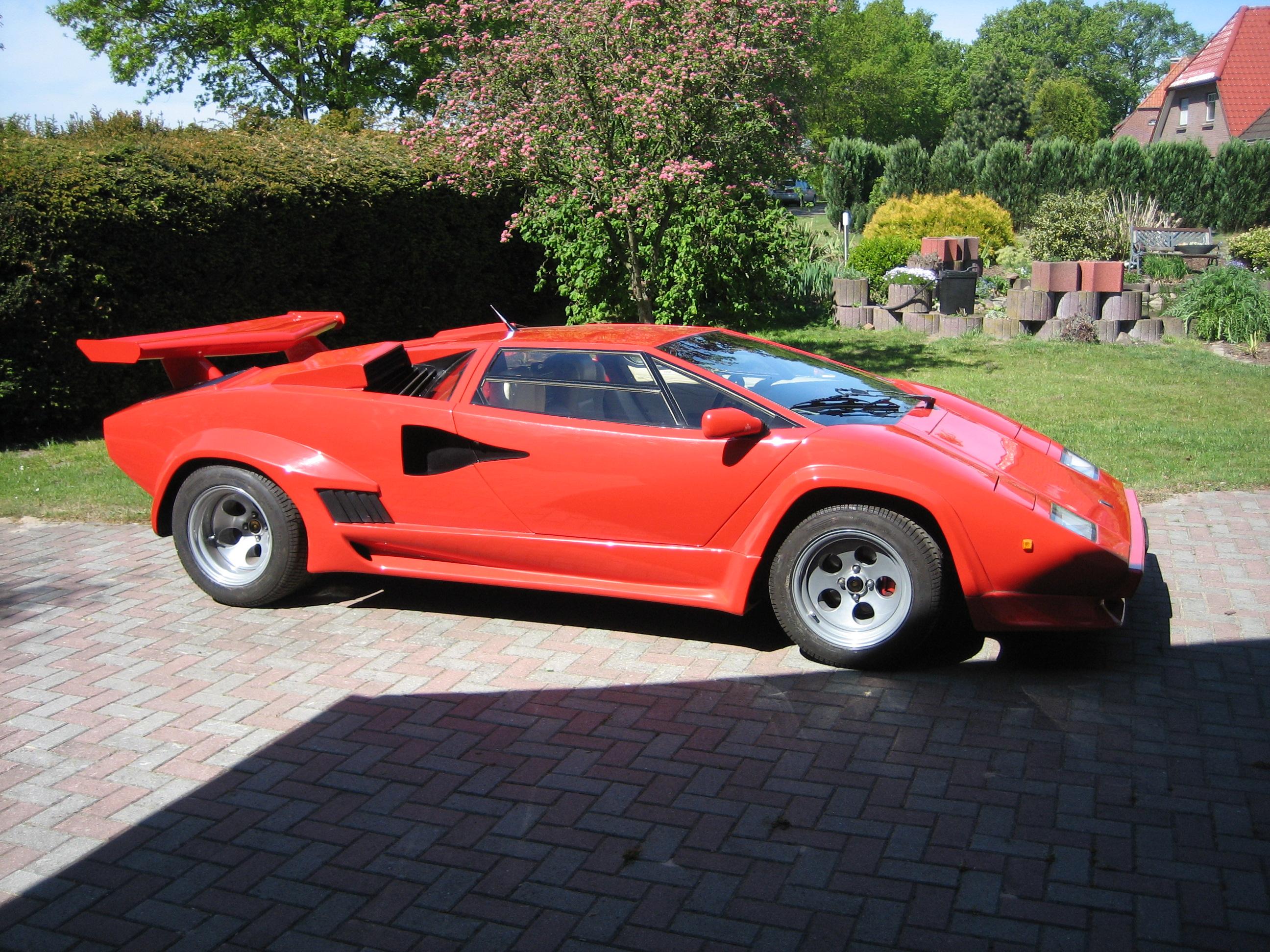 IMG_6523_0 Wonderful Lamborghini Countach Strohm De Rella Cars Trend