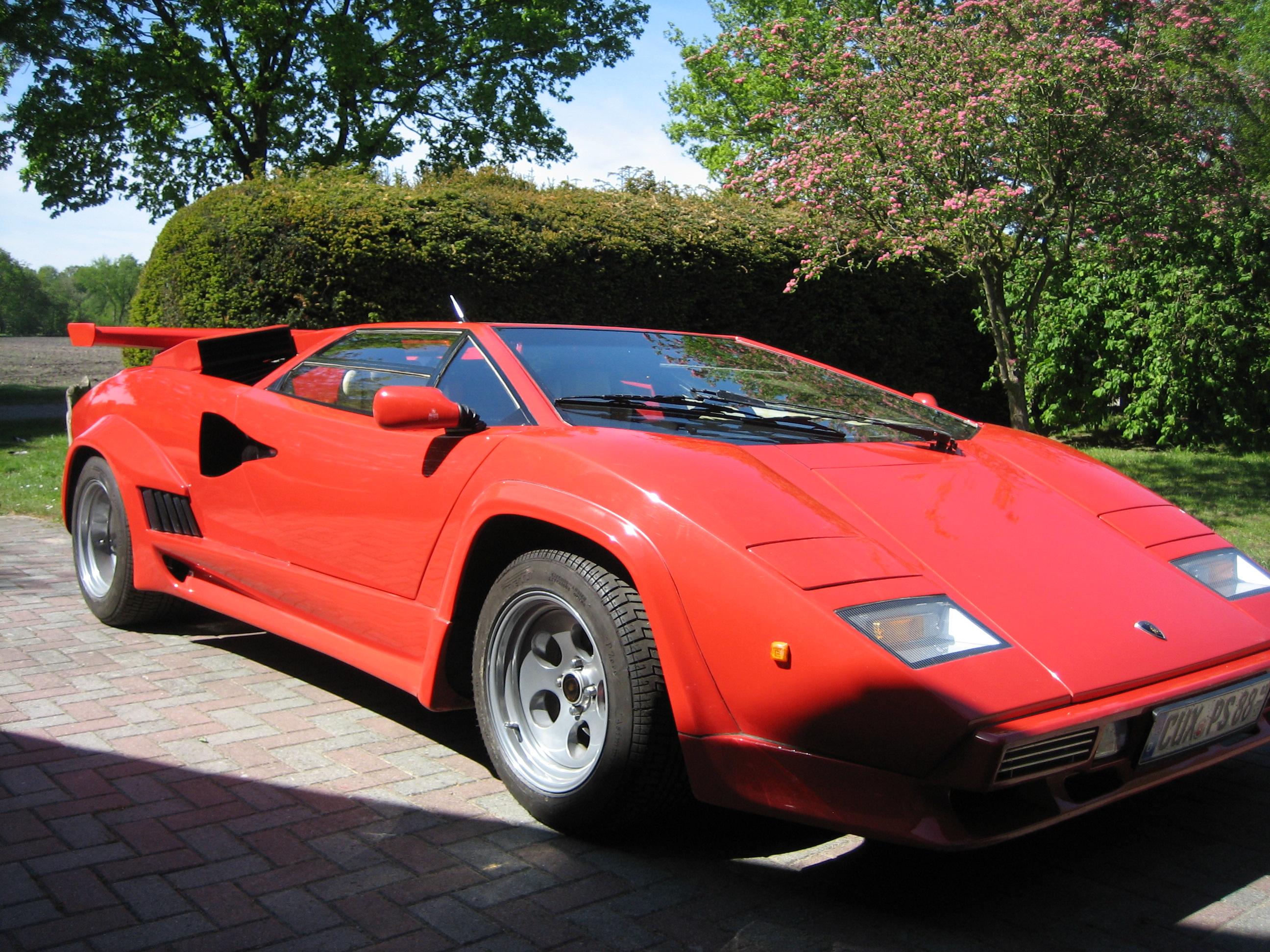 IMG_6524 Wonderful Lamborghini Countach Strohm De Rella Cars Trend