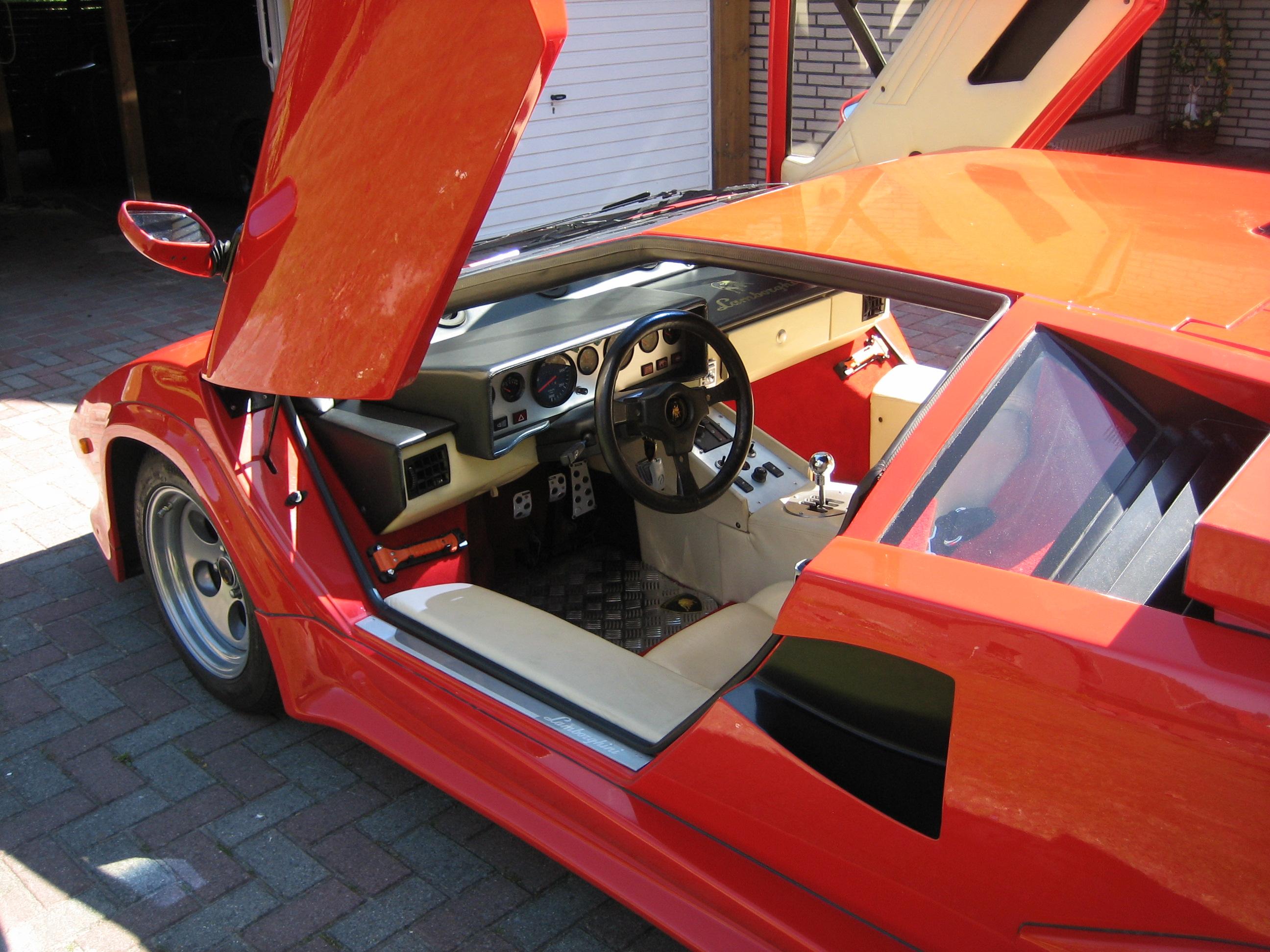IMG_6526 Wonderful Lamborghini Countach Strohm De Rella Cars Trend