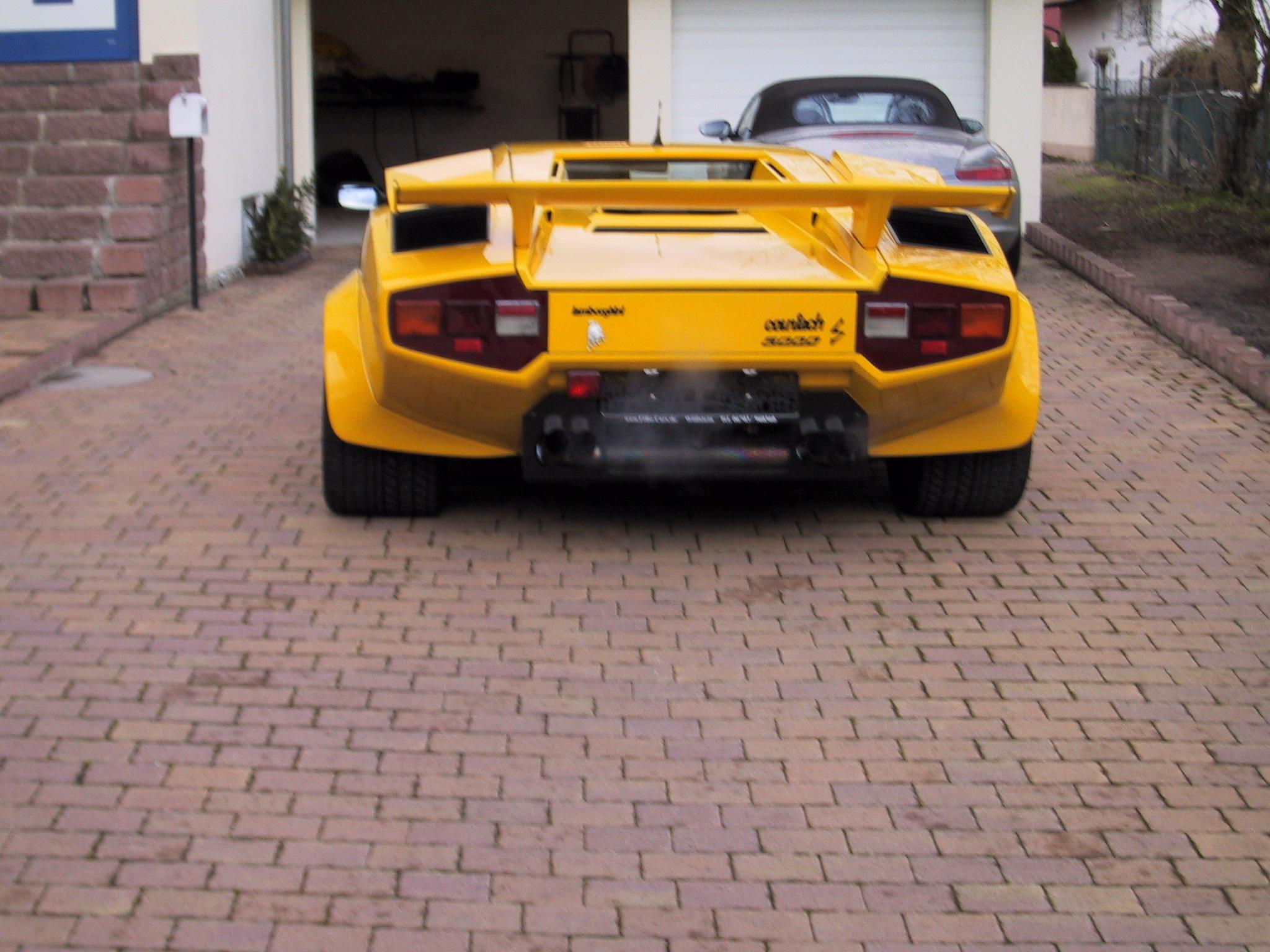 Lambobilder%20001 Wonderful Lamborghini Countach Strohm De Rella Cars Trend